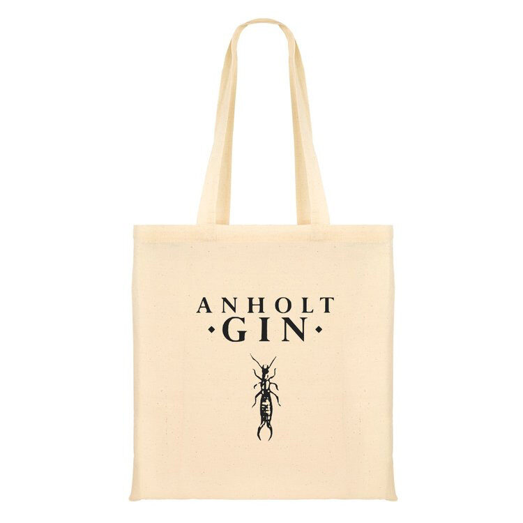 Anholt Gin - Mulepose