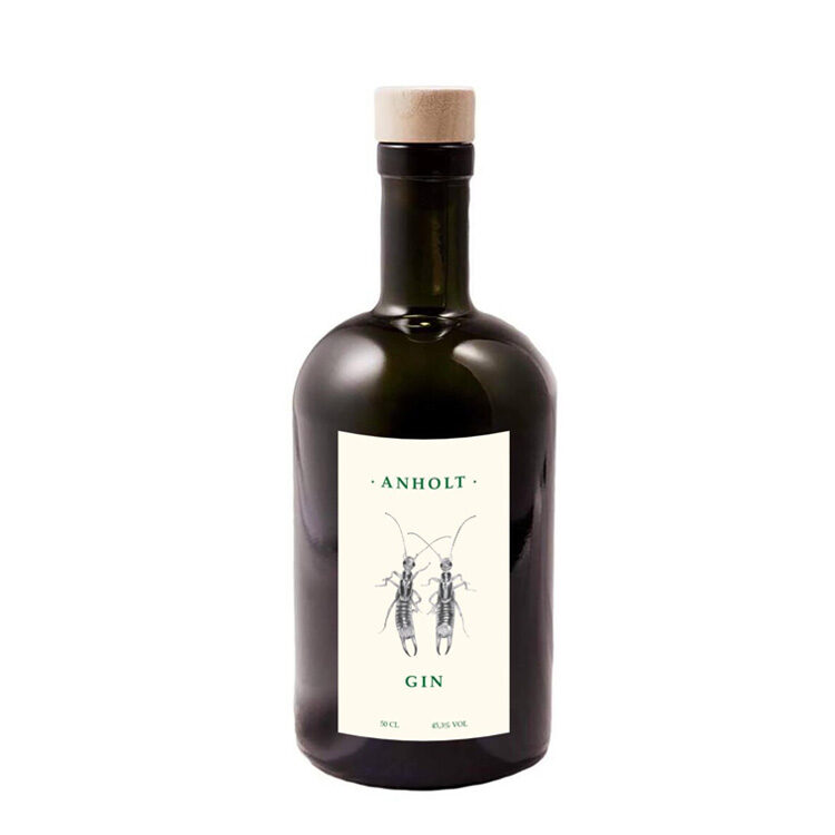 Anholt gin Double Female